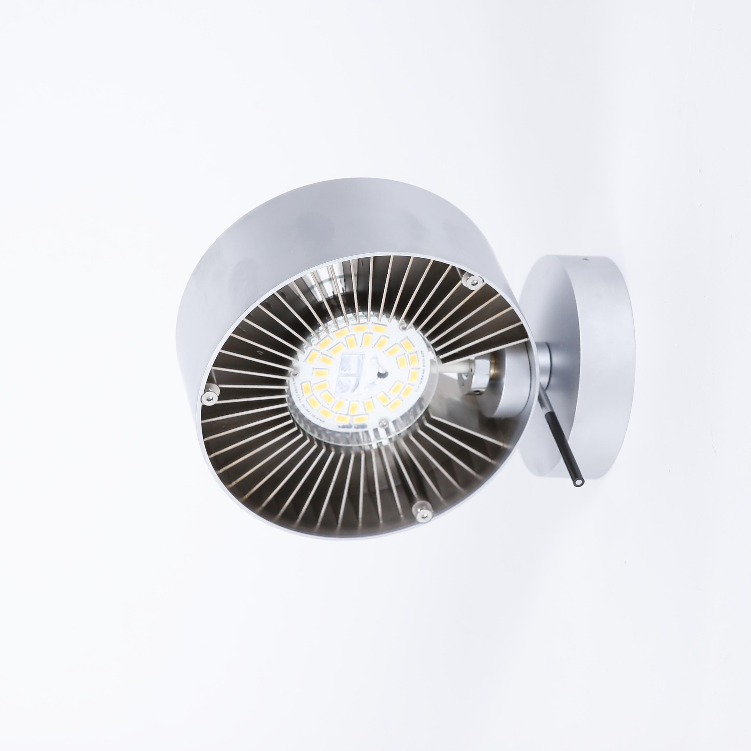 top light geh use zur wandleuchte puk maxx wall led. Black Bedroom Furniture Sets. Home Design Ideas