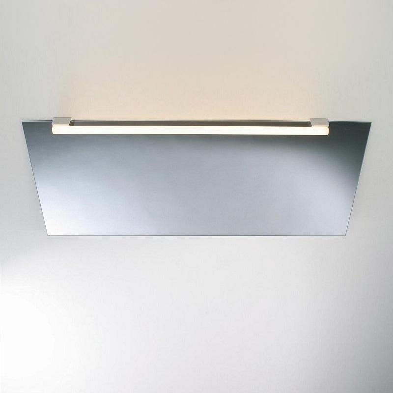 top light spiegelklemmleuchte two socket fix 2 oberfl chen wohnlicht. Black Bedroom Furniture Sets. Home Design Ideas