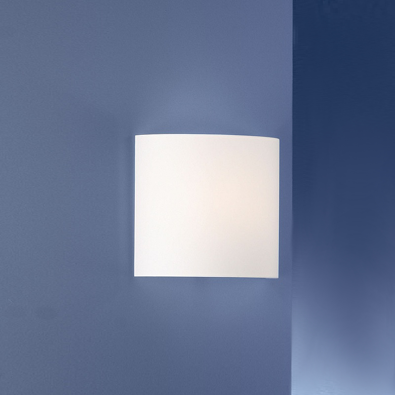 wandleuchte mit schirm aus chintz 30 x 27cm f r energiesparleuchtmittel geeignet wohnlicht. Black Bedroom Furniture Sets. Home Design Ideas